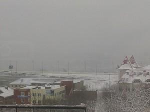 Зима, 2014